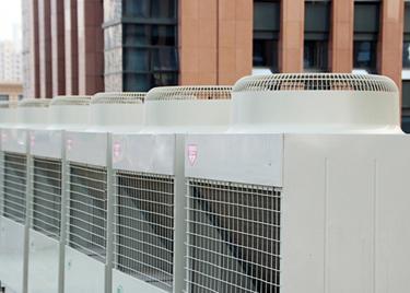 平凉空调设备
