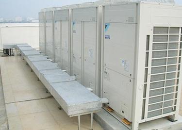 兰州中央空调安装