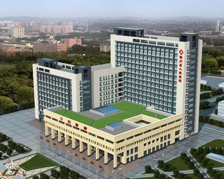 泾川县医院